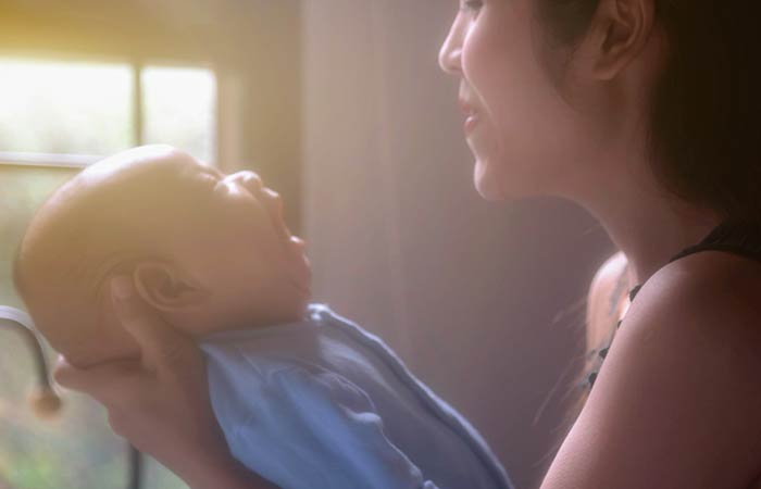 Home Remedies To Treat Jaundice - Sunlight
