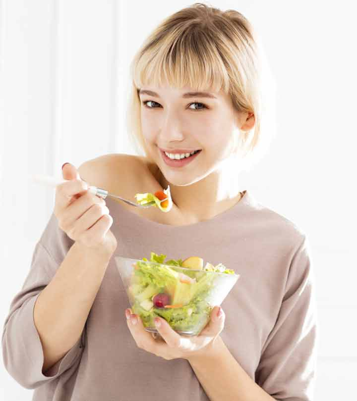 Top 15 Benefits Of Healthy Eating On Your Life