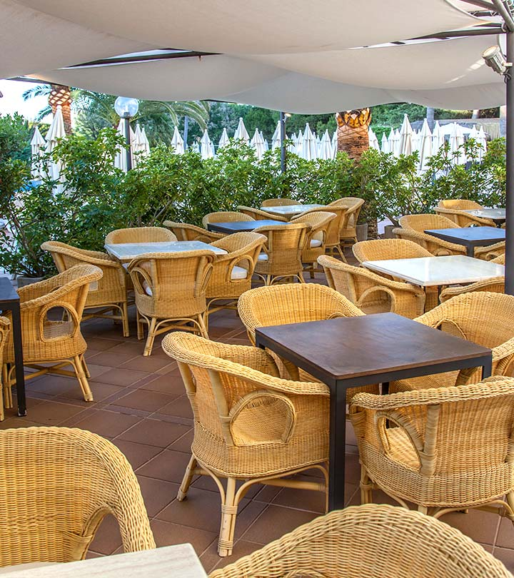 Top 5 Organic Restaurants In Bangalore