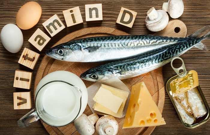 Home Remedies To Treat Jaundice - Vitamin D