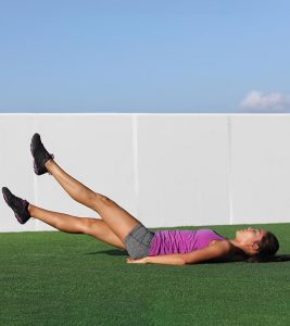 10 Amazing Benefits Of Flutter Kicks For Your Body