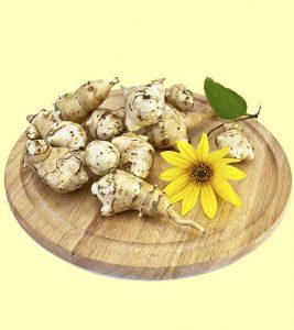 10 Amazing Health Benefits Of Jerusalem Artichoke