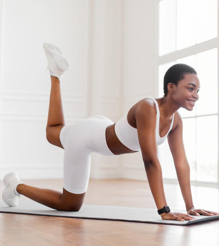 10 Effective Full Body Calisthenics Exercises For Full Body