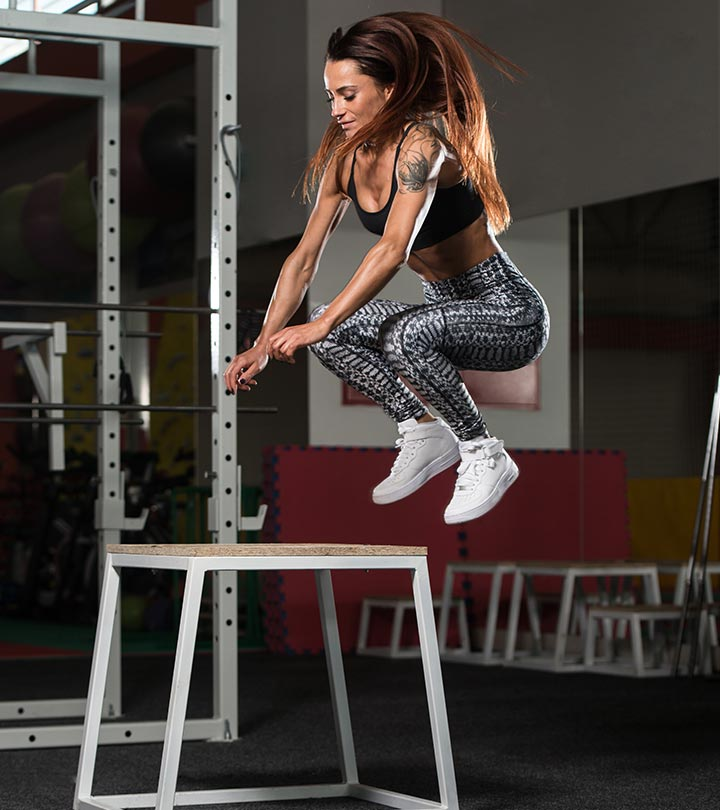 10 Effective Plyometric Exercises And Their Benefits