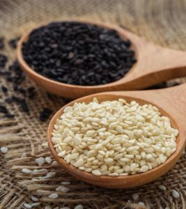 10 Serious Side Effects Of Sesame Seeds