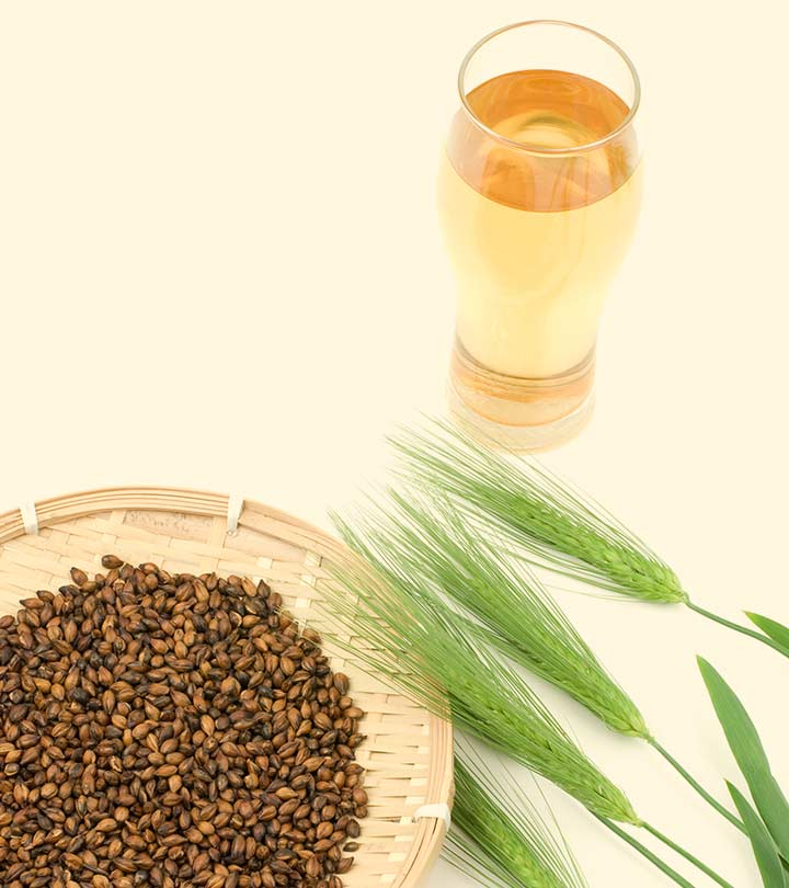 11 Serious Side Effects Of Barley Water