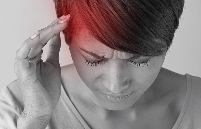 11. Migraine