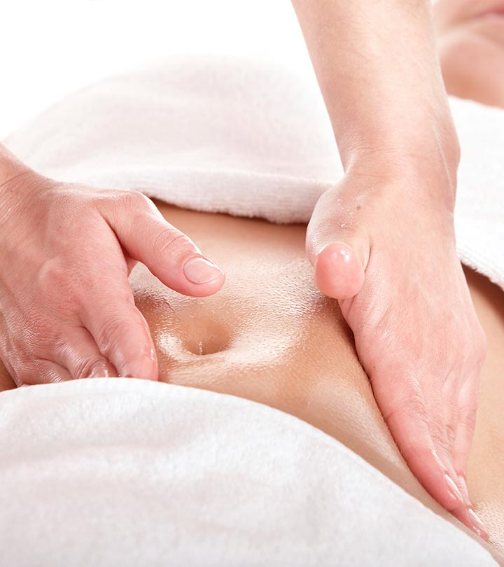3 Effective Massages For Weight Loss