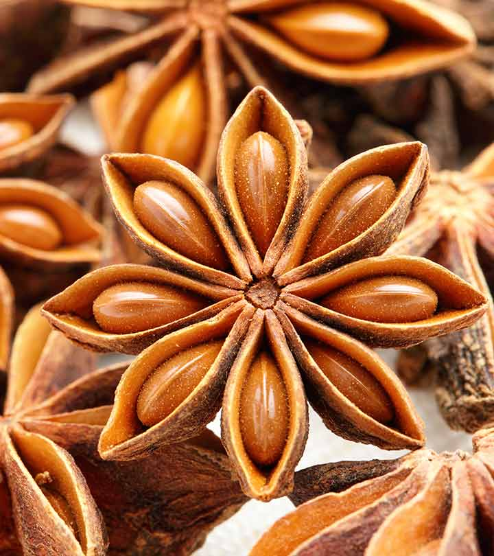 17 Amazing Benefits Of Anise Seed For Skin, Hair, And Health