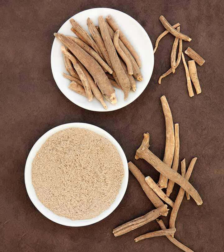 what are the side effects of ashwagandha