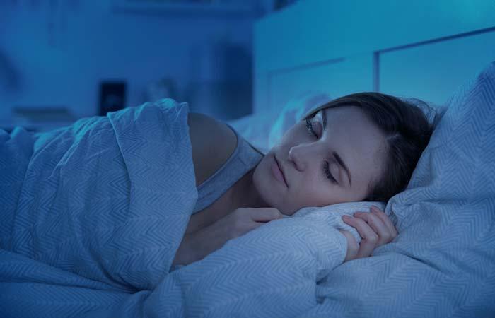 licorice root - Aids Sleep