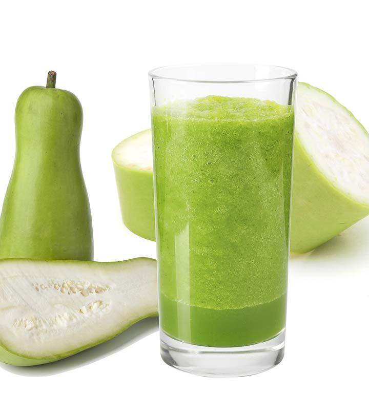 5 Amazing Health Benefits Of Baba Ramdev Lauki Juice