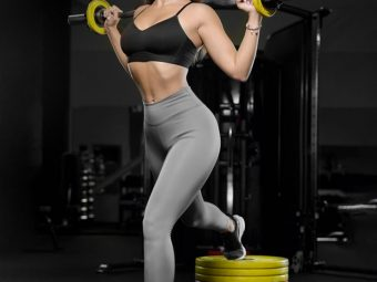 15 Best Chest Workouts To Firm And Lift Your Breasts