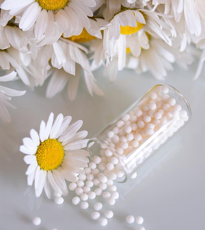 15 Best Homeopathy Medicines For Skin Diseases