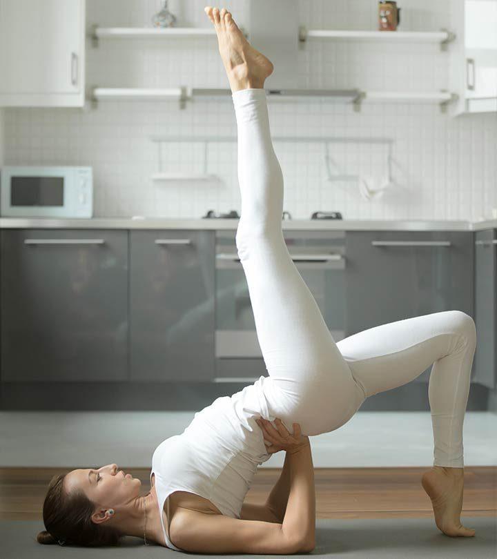 15 Effective Bridge Exercises And Their Benefits