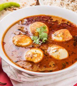 Top 15 Tasty Indian Egg Recipes For Dinner