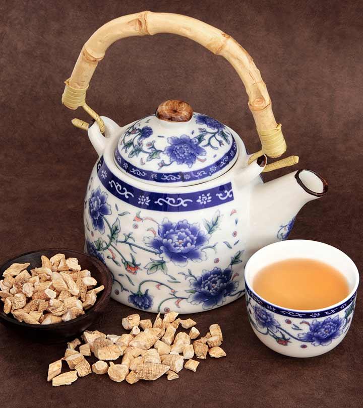 12 Harmful Effects Of Ginseng Tea