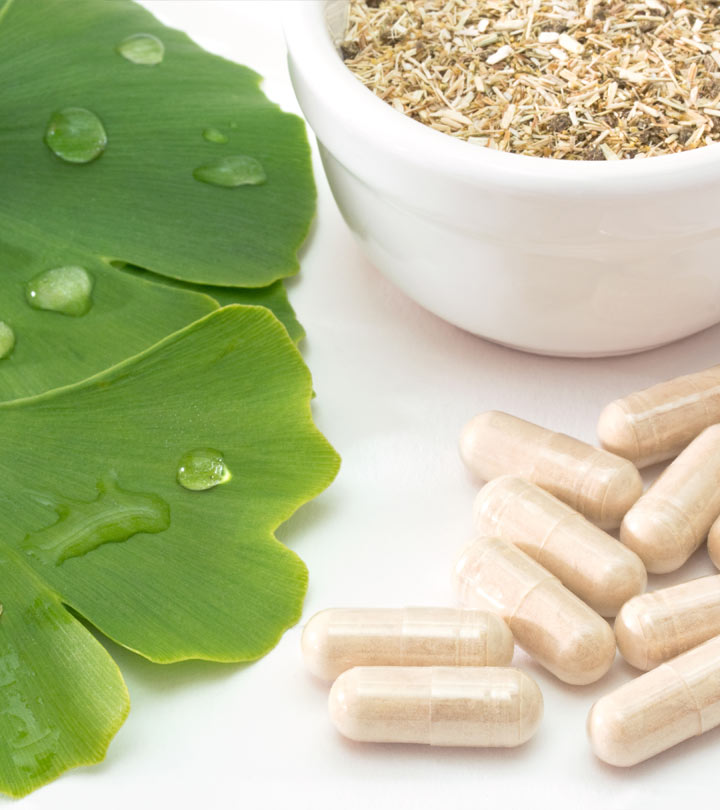 21 Serious Side Effects Of Ginkgo Biloba