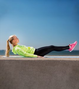 3 Amazing Benefits Of Flutter Kicks Exercise On Your Body