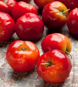 15 Amazing Health Benefits Of Acerola