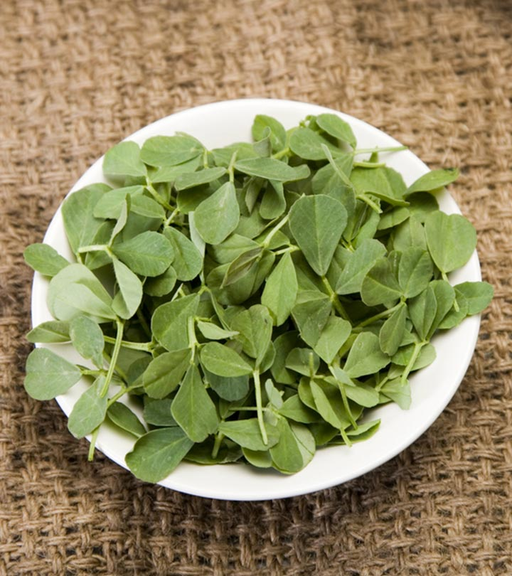 3 Amazing Ways To Use Fenugreek To Reduce The Risk Of High Cholesterol