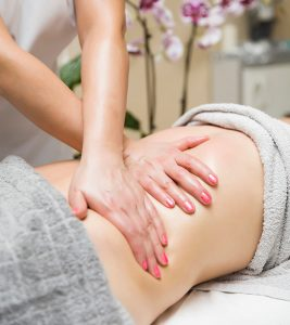 3 Evidence-Based Massages For Weight Loss