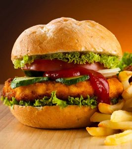 Top 10 Reasons Why You Should Stop Eating Junk Food