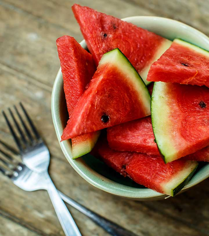 10 Surprising Side Effects Of Watermelon