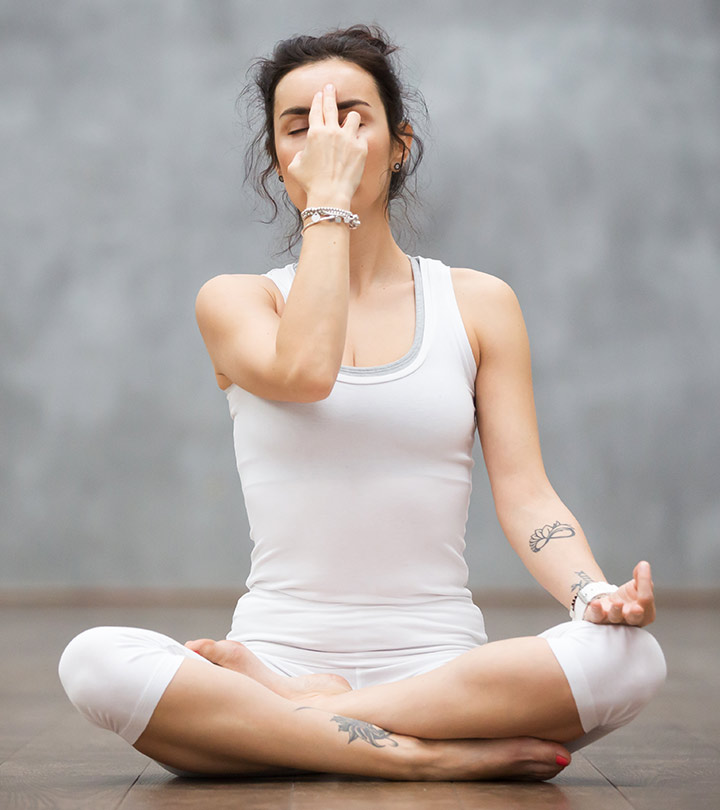 9 Effective Breathing Exercises For Clear And Healthy Lungs