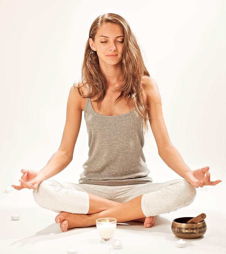 7 Simple Steps To Practice Jyoti Meditation