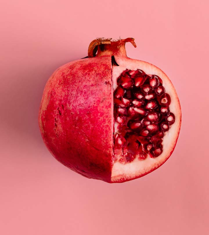 Pomegranates: Side Effects, Interactions, Dosage, and More