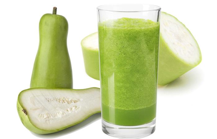 Baba Ramdev Lauki Juice
