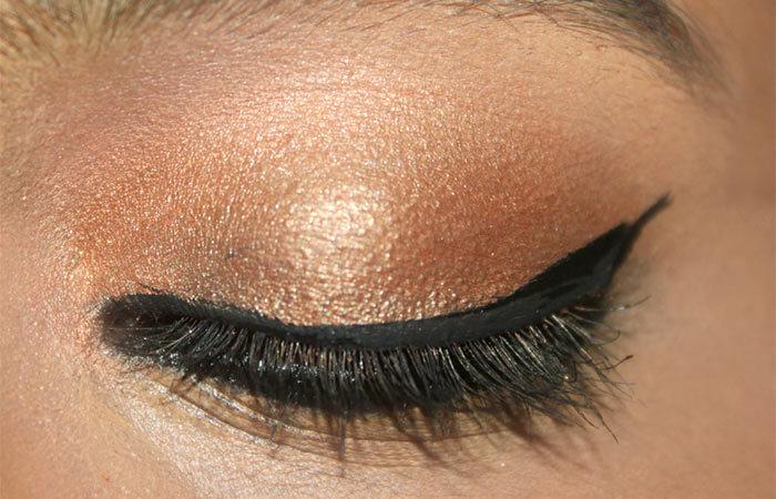 5 Different Eyeliner Styles for Beginners Tutorial (10)