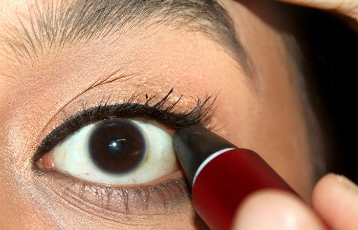 5 Different Eyeliner Styles for Beginners Tutorial (3)