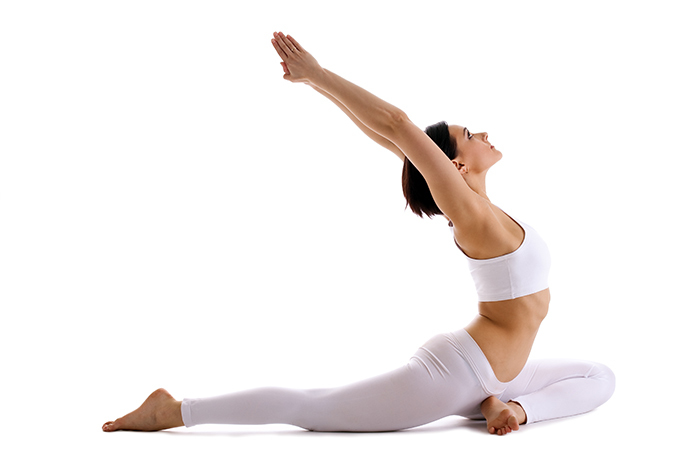 benefits of yoga during pregnancy