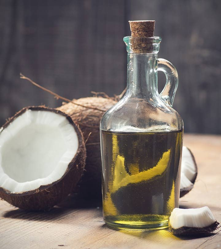 Coconut Oil Side Effects: High Cholesterol, Diarrhea, And More