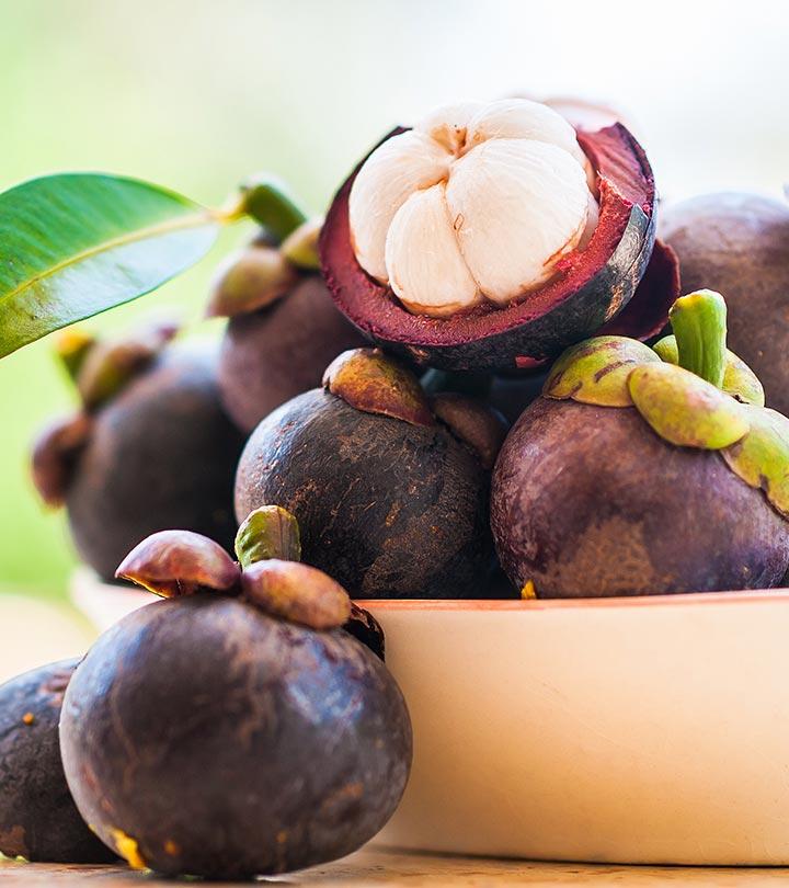 10 Dangerous Side Effects Of Mangosteen