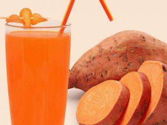 Amazing-Health-Benefits-Of-Sweet-Potato-Juice
