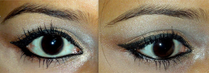 Angelina Jolie Inspired Eye Makeup Tutorial (5)