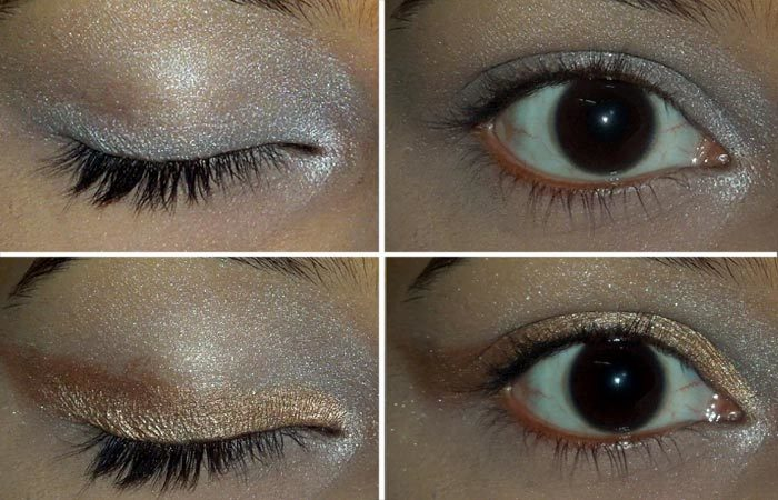 Angelina Jolie Inspired Eye Makeup Tutorial (6)