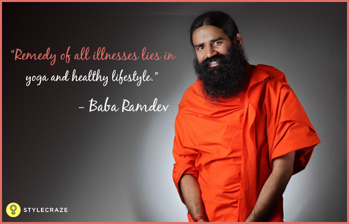 7 Effective Baba Ramdev Yoga Asanas For Weight Loss