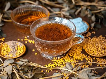 Fenugreek Tea Benefits, Side Effects, And How To Make It