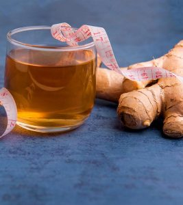 Ginger Tea: Benefits And How To Use For Weight Loss