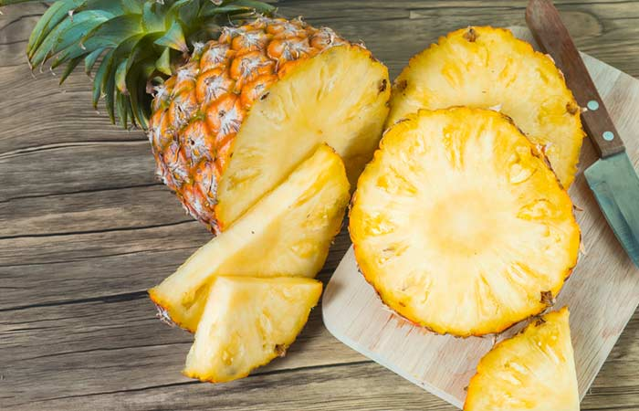 Honey-And-Pineapple