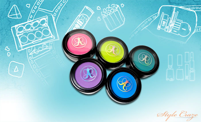 Hypercolor Brow And Hair Powder