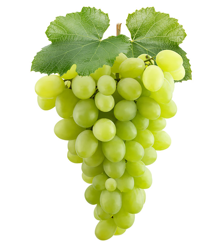 are grapes bad for your diet