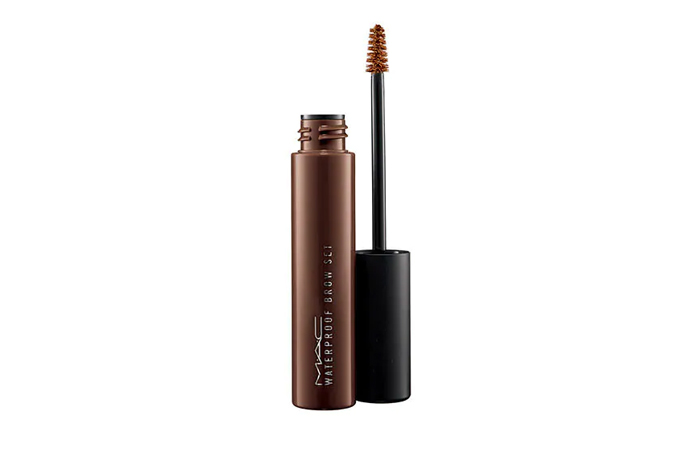 M.A.C Pro Longwear Waterproof Brow Set