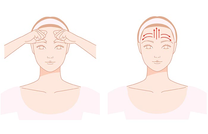How To Do A Facial Massage At Home 7 Simple Steps