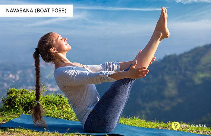 Navasana-(Boat-Pose)