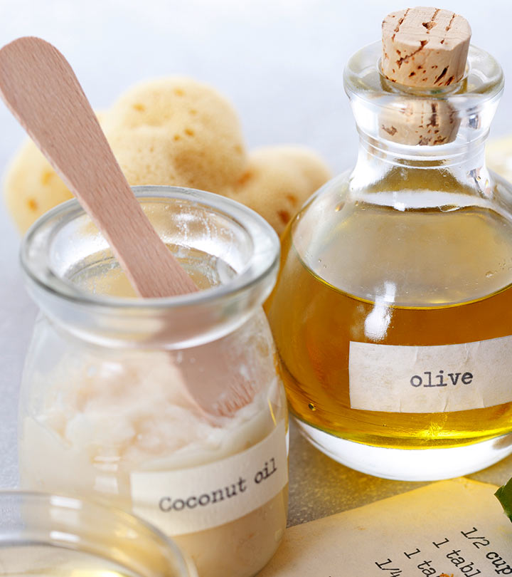 Coconut Oil vs Olive Oil – Which Is Better?